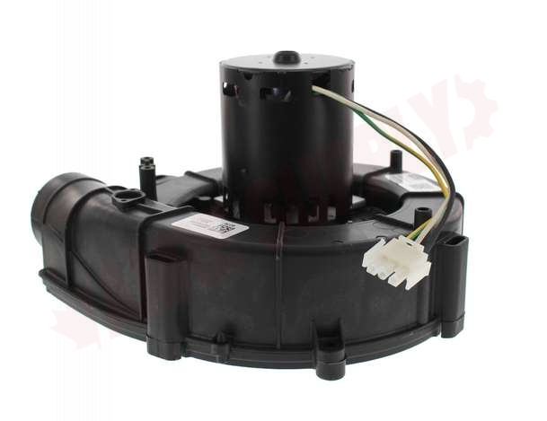 Photo 4 of 93W13 : Lennox Combustion Air, Flue Exhaust, Draft Inducer Blower Assembly Kit