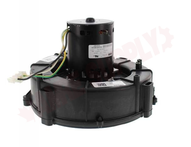 Photo 6 of 93W13 : Lennox Combustion Air, Flue Exhaust, Draft Inducer Blower Assembly Kit