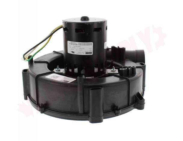 Photo 7 of 93W13 : Lennox Combustion Air, Flue Exhaust, Draft Inducer Blower Assembly Kit