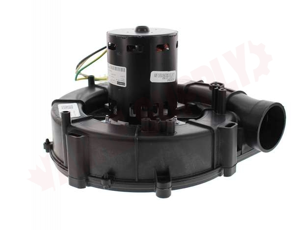 Photo 8 of 93W13 : Lennox Combustion Air, Flue Exhaust, Draft Inducer Blower Assembly Kit
