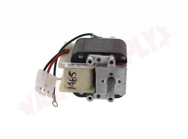Photo 1 of HC21ZE127 : Carrier Motor Draft Inducer, Flue Exhaust 2 Speed 115V C Frame Carrier HC21ZE127