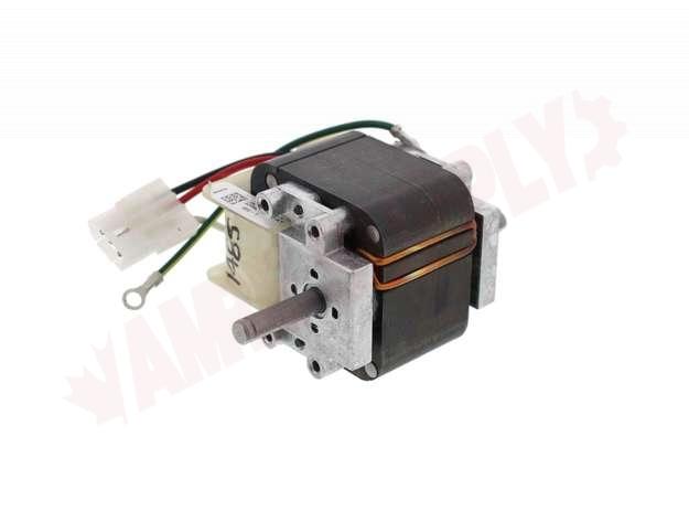 Photo 2 of HC21ZE127 : Carrier Motor Draft Inducer, Flue Exhaust 2 Speed 115V C Frame Carrier HC21ZE127
