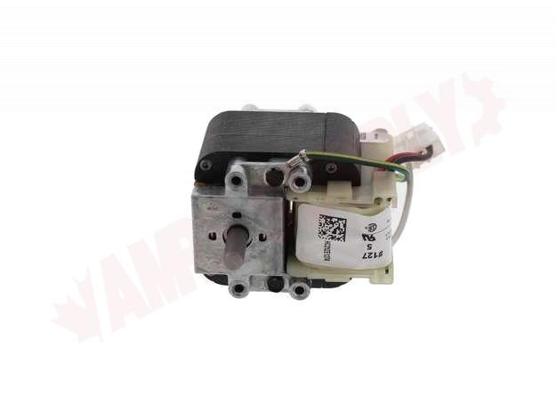 Photo 5 of HC21ZE127 : Carrier Motor Draft Inducer, Flue Exhaust 2 Speed 115V C Frame Carrier HC21ZE127