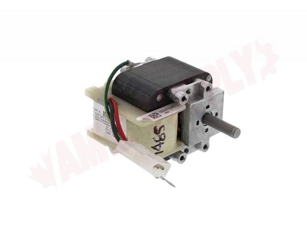 Photo 8 of HC21ZE127 : Carrier Motor Draft Inducer, Flue Exhaust 2 Speed 115V C Frame Carrier HC21ZE127