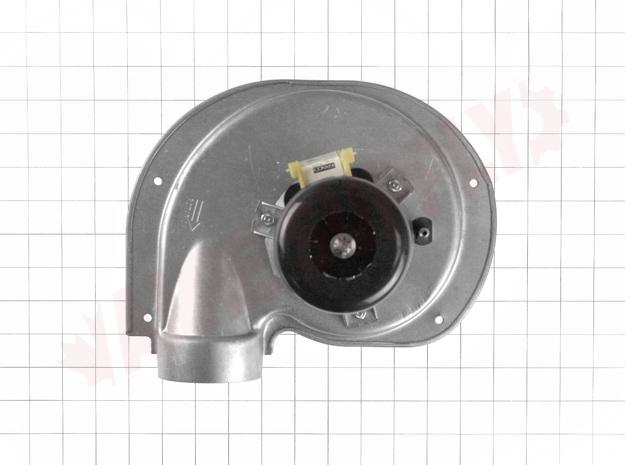 Photo 5 of A172 : Packard Blower Draft Inducer, Flue Exhaust 1/35HP 3000RPM, 115V ICP