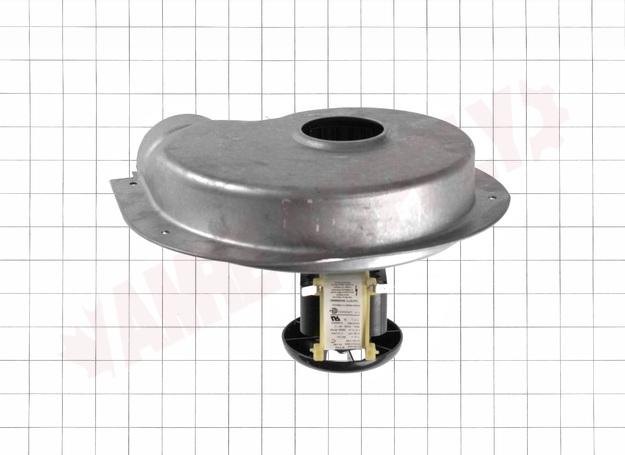 Photo 6 of A172 : Packard Blower Draft Inducer, Flue Exhaust 1/35HP 3000RPM, 115V ICP