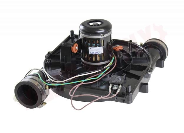 Photo 1 of 66756 : Packard Blower Draft Inducer Flue Exhaust 3300RPM 115V Carrier 320725-756