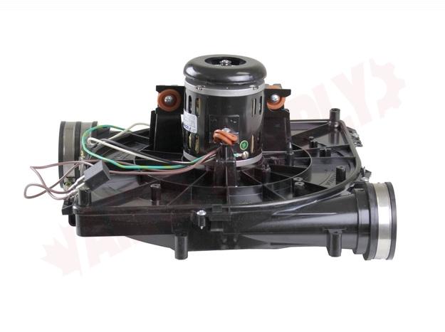 Photo 4 of 66756 : Packard Blower Draft Inducer Flue Exhaust 3300RPM 115V Carrier 320725-756