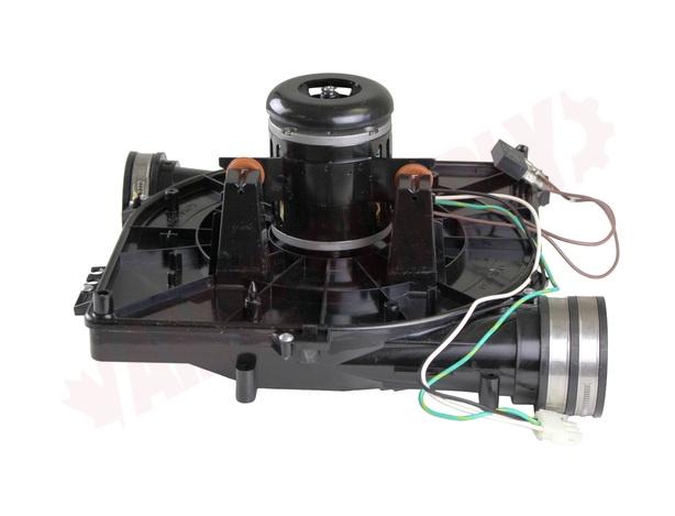 Photo 6 of 66756 : Packard Blower Draft Inducer Flue Exhaust 3300RPM 115V Carrier 320725-756