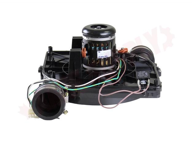 Photo 7 of 66756 : Packard Blower Draft Inducer Flue Exhaust 3300RPM 115V Carrier 320725-756