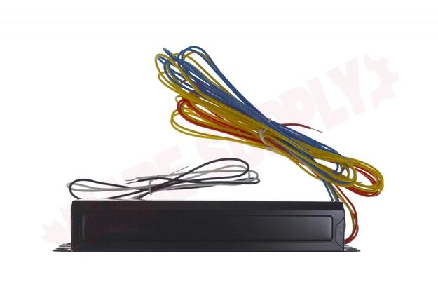 Photo 3 of E296T12PRS120/HO : Standard Lighting Electronic Linear Fluorescent Ballast, 120V