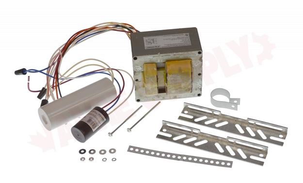 Photo 1 of BALS0400TCA : Standard Lighting Magnetic High Pressure Sodium Ballast, 120/277/347V