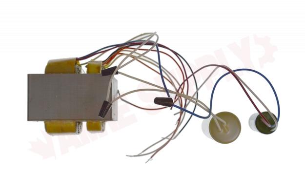 Photo 4 of BALS0400TCA : Standard Lighting Magnetic High Pressure Sodium Ballast, 120/277/347V