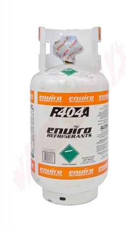 Photo 1 of R404A : R404a Refrigerant, 25lbs 11.34kg