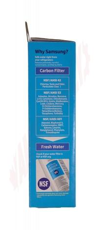 DA29-00020B : Samsung Refrigerator Water Filter