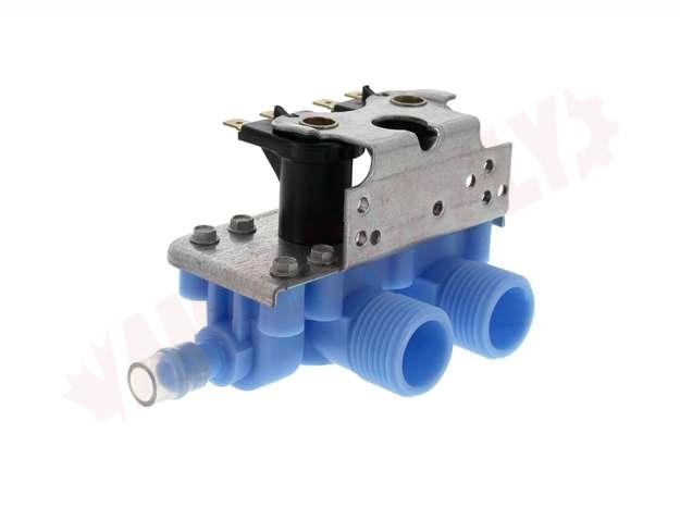 Genuine New OEM Whirlpool Washer Water Inlet Valve WP358276