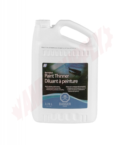 Photo 1 of AA181300 : Recochem Paint Thinner, 3.78L