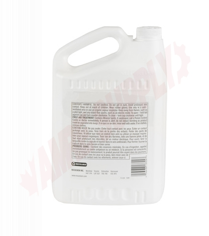 Photo 2 of AA181300 : Recochem Paint Thinner, 3.78L