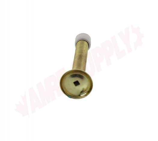 Photo 3 of 25-4671B : Taymor Spring Door Stop, 3-1/8, Polished Brass