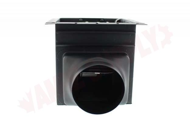 Groovy Bpt12 02A Pro Spec Bathroom Exhaust Fan 50 Cfm Download Free Architecture Designs Scobabritishbridgeorg