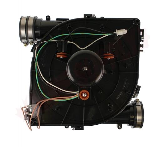 Photo 10 of 66756 : Packard Blower Draft Inducer Flue Exhaust 3300RPM 115V Carrier 320725-756