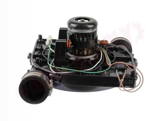 Photo 13 of 66756 : Packard Blower Draft Inducer Flue Exhaust 3300RPM 115V Carrier 320725-756