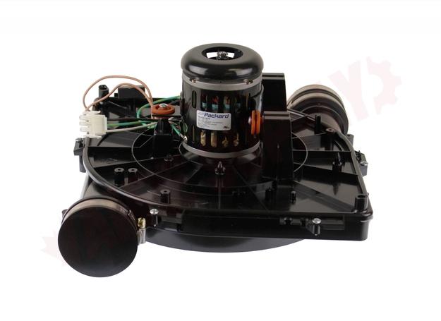Photo 15 of 66756 : Packard Blower Draft Inducer Flue Exhaust 3300RPM 115V Carrier 320725-756