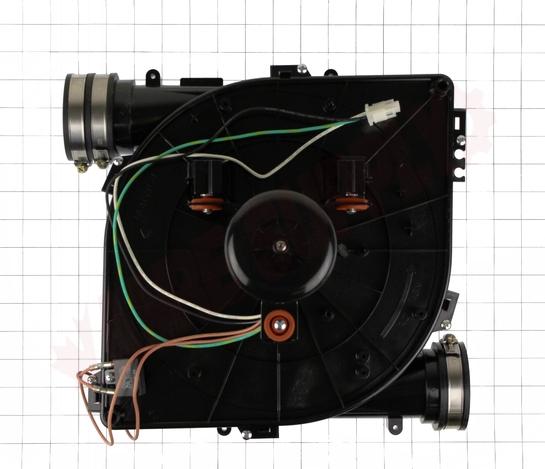 Photo 17 of 66756 : Packard Blower Draft Inducer Flue Exhaust 3300RPM 115V Carrier 320725-756