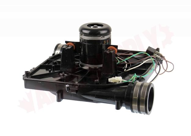 Photo 1 of 66757 : Packard Blower Draft Inducer Flue Exhaust 3300RPM 115V Carrier 320725-757