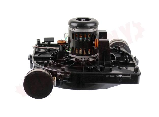 Photo 4 of 66757 : Packard Blower Draft Inducer Flue Exhaust 3300RPM 115V Carrier 320725-757