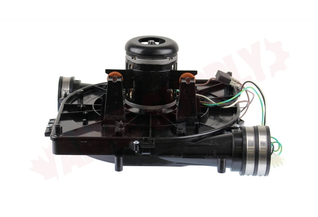 Photo 5 of 66757 : Packard Blower Draft Inducer Flue Exhaust 3300RPM 115V Carrier 320725-757