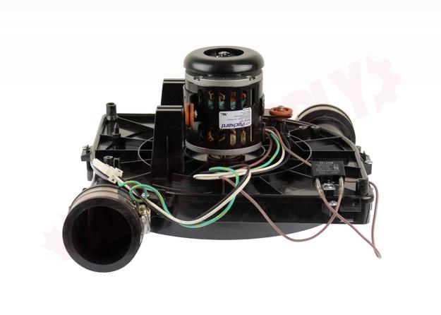Photo 6 of 66757 : Packard Blower Draft Inducer Flue Exhaust 3300RPM 115V Carrier 320725-757
