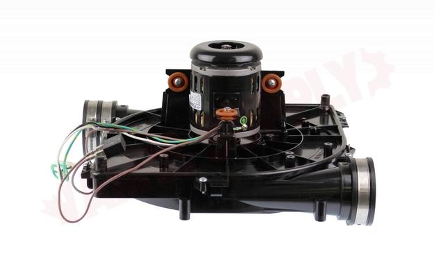 Photo 7 of 66757 : Packard Blower Draft Inducer Flue Exhaust 3300RPM 115V Carrier 320725-757