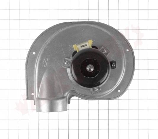 Photo 7 of A172 : Packard Blower Draft Inducer, Flue Exhaust 1/35HP 3000RPM, 115V ICP