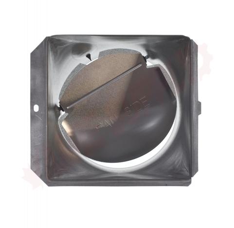 Photo 17 of XB110 : Broan Nutone ULTRA GREEN Single-Speed Exhaust Fan, 110 CFM