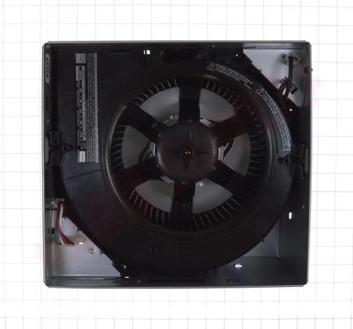 Photo 23 of XB110 : Broan Nutone ULTRA GREEN Single-Speed Exhaust Fan, 110 CFM