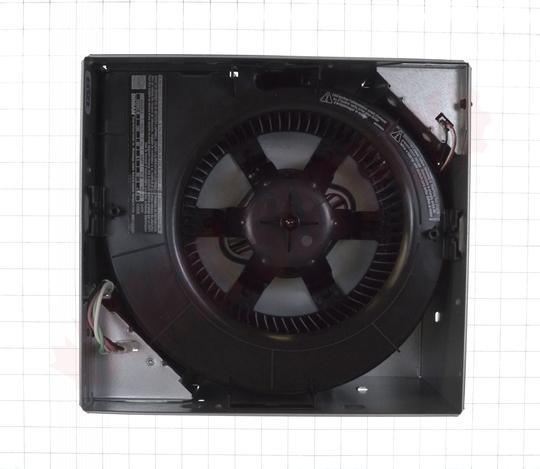 Photo 25 of XB90C : Broan Nutone ULTRA GREEN Single-Speed Exhaust Fan, 90 CFM