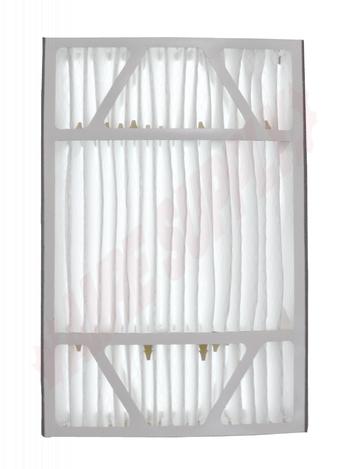 Photo 1 of X0581 : Lennox Pleated Filter, 16 x 25 x 3, MERV 11