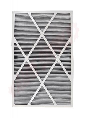 Photo 2 of X6672 : Lennox Pleated Filter, 16 x 25 x 5, MERV 16