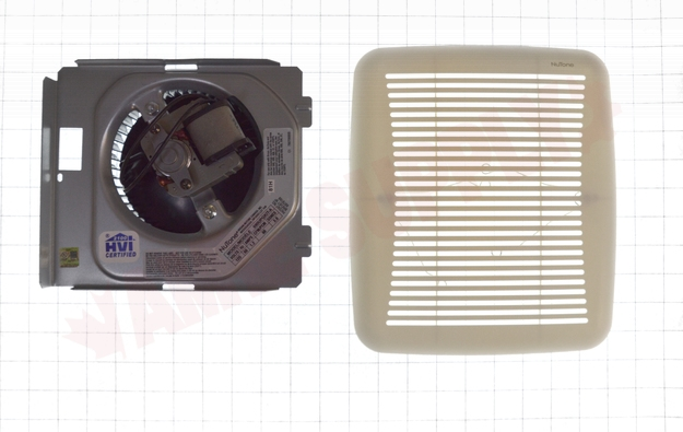 Photo 15 of 690UPGKIT : Broan Nutone Exhaust Bath Fan Upgrade Kit, 60 CFM 3.0 Sones