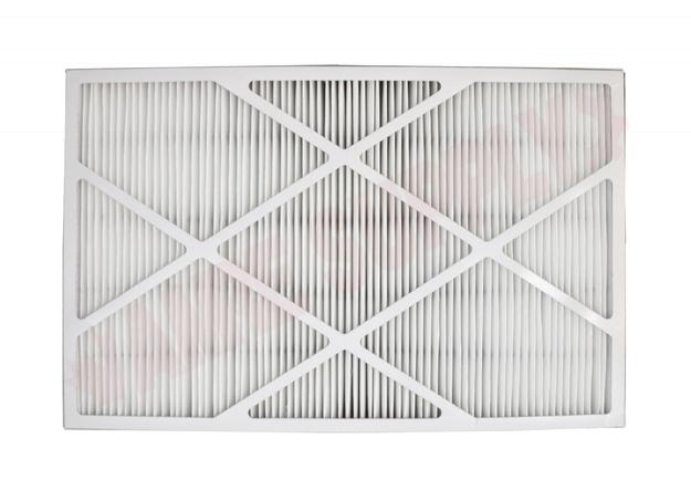 Photo 2 of X8789 : Lennox Pleated Filter, 16 x 26 x 5, MERV 16