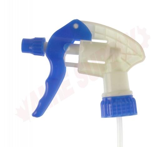 Photo 3 of 3558B : Globe Trigger Spray Head, 9-1/4 Tube, Blue