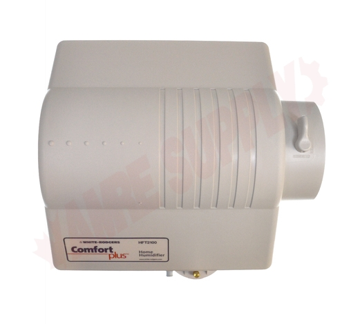 Photo 2 of HFT2100 : Emerson White Rodgers, By-Pass Flow Thru Humidifier, 10 Plenum Mounted, 14 Gallons/Day