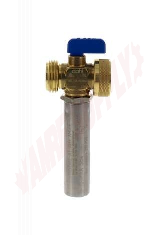 Photo 1 of 121-04-04F-14WHA : Dahl Water Hammer Arrester Valves 2pk For Washing Machines