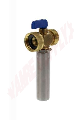 Photo 4 of 121-04-04F-14WHA : Dahl Water Hammer Arrester Valves 2pk For Washing Machines