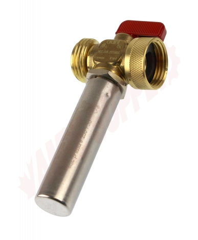 Photo 10 of 121-04-04F-14WHA : Dahl Water Hammer Arrester Valves 2pk For Washing Machines