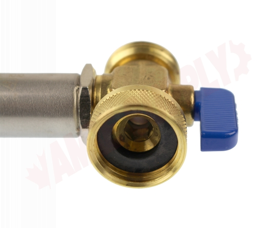 Photo 16 of 121-04-04F-14WHA : Dahl Water Hammer Arrester Valves 2pk For Washing Machines