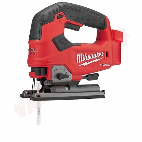 Photo 1 of 2737-20 : Milwaukee M18 FUEL Cordless Jig Saw - Tool Only