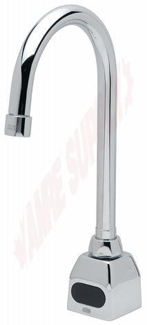 Photo 1 of Z6920-XL : Zurn AquaSense Battery Powered Faucet, Chrome
