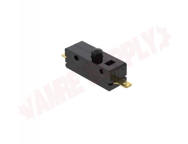 Photo 2 of WW02F00249 : G.E. Dishwasher Door Interlock Switch, 15 A, 1/2 HP